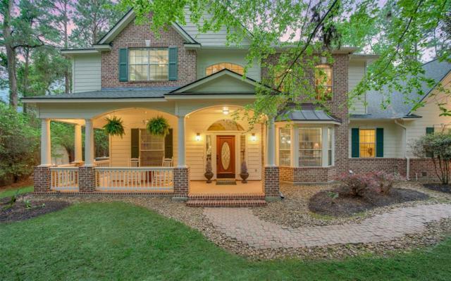 31631 Spinnaker Run, Magnolia, TX 77354 (MLS #35124322) :: Texas Home Shop Realty