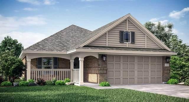 6210 Milbridge Creek Lane, Katy, TX 77493 (MLS #35126231) :: Ellison Real Estate Team