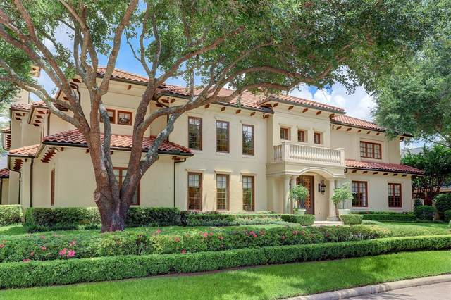 8726 Stable Crest Boulevard, Houston, TX 77024 (MLS #35127533) :: All Cities USA Realty