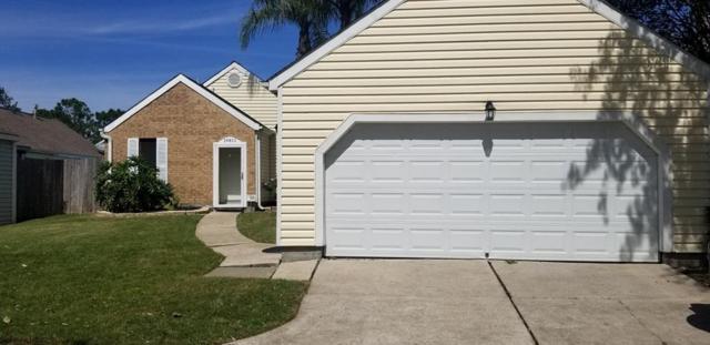 16811 Doverwood Way, Houston, TX 77058 (MLS #35127837) :: The Heyl Group at Keller Williams