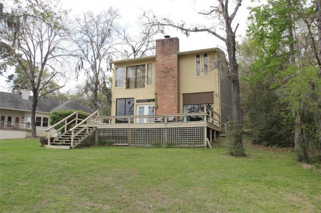 20357 Bay Hill, Huntsville, TX 77320 (MLS #3513023) :: Texas Home Shop Realty