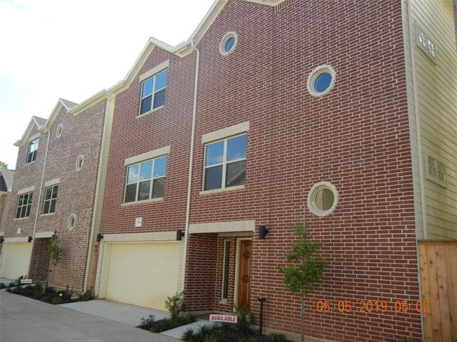 11602 Main Elm Drive, Houston, TX 77025 (MLS #35132415) :: NewHomePrograms.com LLC