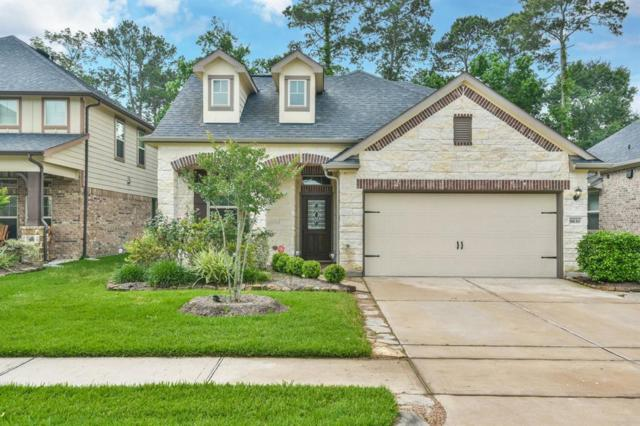 8630 Lighthouse Lake Lane, Houston, TX 77346 (MLS #35133634) :: The SOLD by George Team