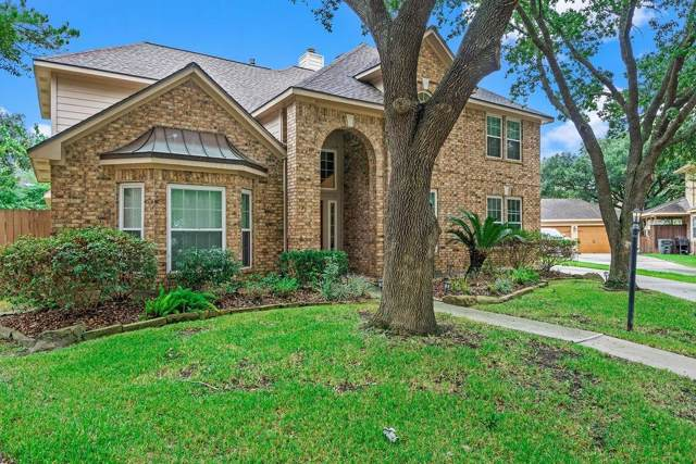 19114 Weeping Oak Court, Spring, TX 77388 (MLS #35135615) :: Caskey Realty