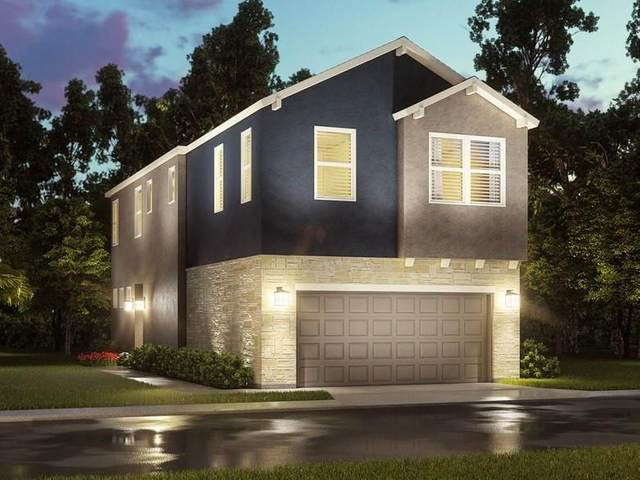 1528 Parkland Oak Drive, Houston, TX 77084 (MLS #35135718) :: Connect Realty