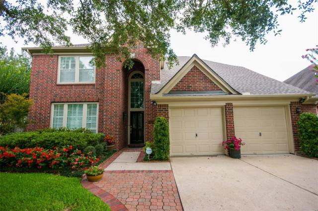 2915 Autumn Creek Drive, Friendswood, TX 77546 (MLS #35136363) :: The Stanfield Team | Stanfield Properties