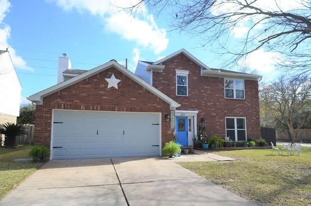 4231 King Cotton Lane, Missouri City, TX 77459 (MLS #35136836) :: Lerner Realty Solutions