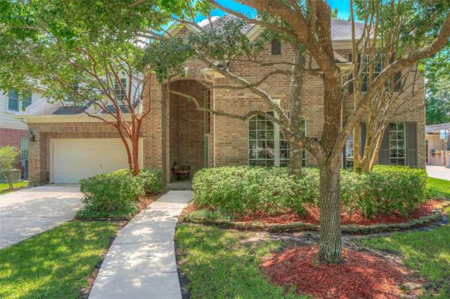 19719 Satinwood Trail, Humble, TX 77346 (MLS #35137070) :: Texas Home Shop Realty