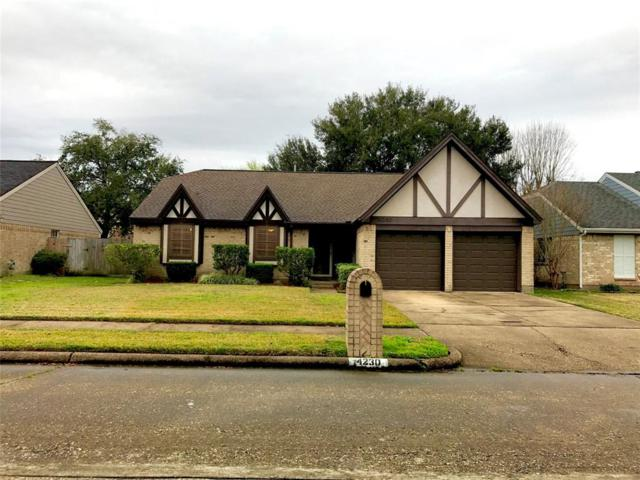 4230 Woodhampton Drive, Pasadena, TX 77505 (MLS #35137571) :: The Heyl Group at Keller Williams