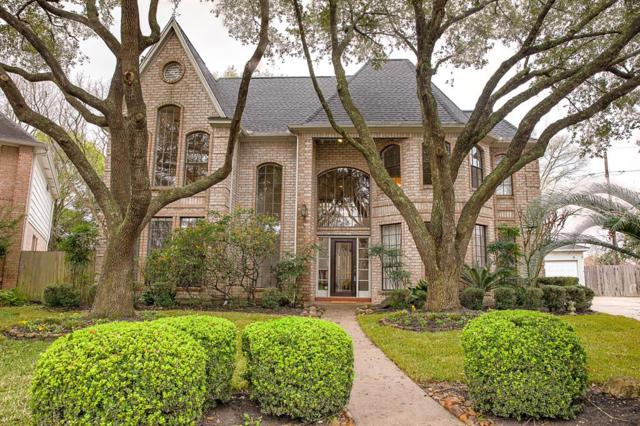 8407 Rockford Hall Drive Drive, Spring, TX 77379 (MLS #35137908) :: Fairwater Westmont Real Estate