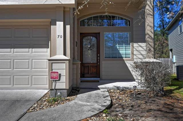 70 W Twinvale Loop, The Woodlands, TX 77384 (MLS #35139258) :: Lerner Realty Solutions