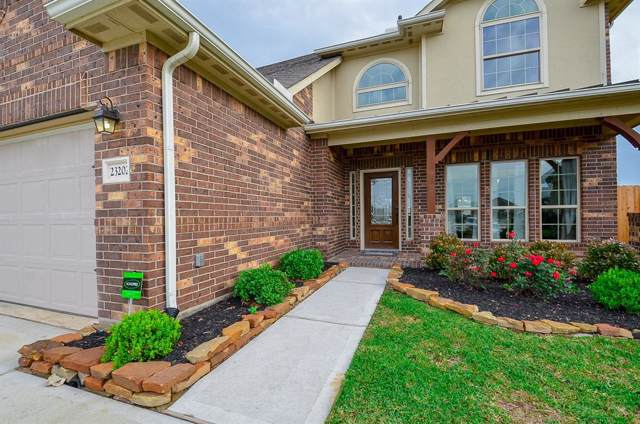 23202 N Briarlily Park Circle, Katy, TX 77493 (MLS #35142082) :: Green Residential