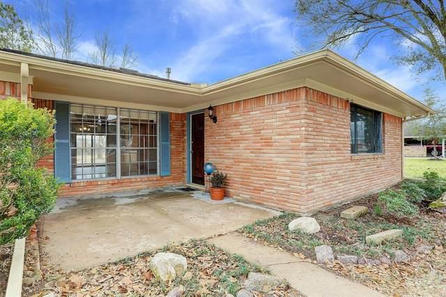 3503 Longherridge Drive, Pearland, TX 77581 (MLS #3514891) :: Homemax Properties