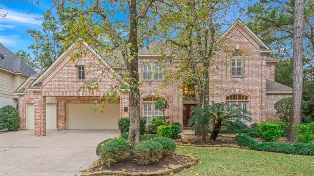 2 E Lakemist Circle, The Woodlands, TX 77381 (MLS #35149733) :: Texas Home Shop Realty