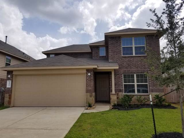 14064 Silver Falls Court, Conroe, TX 77384 (MLS #35153008) :: Connect Realty