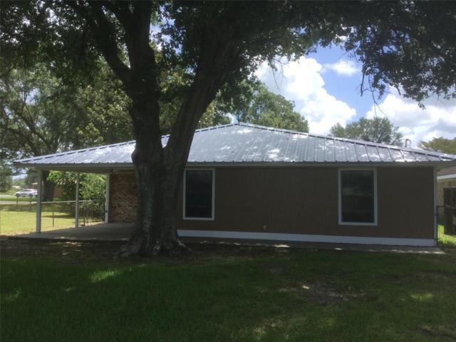1314 W Palm Drive, Winnie, TX 77665 (MLS #35156165) :: NewHomePrograms.com LLC