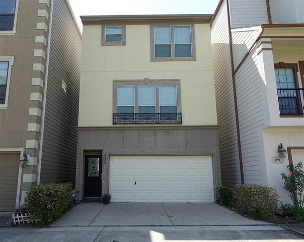 3306 Clearview Villa Way, Houston, TX 77025 (MLS #35157528) :: The Property Guys