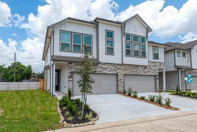 4731 Glen Isle Drive, Houston, TX 77009 (MLS #35157851) :: Homemax Properties