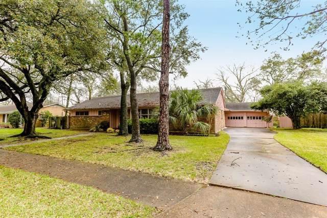 4907 Braesvalley Drive, Houston, TX 77096 (MLS #35161726) :: Giorgi Real Estate Group