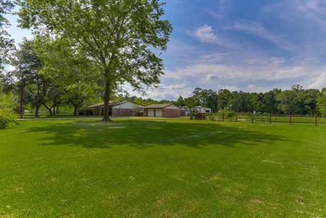90 Meyer Road, Huffman, TX 77336 (MLS #35166154) :: Red Door Realty & Associates
