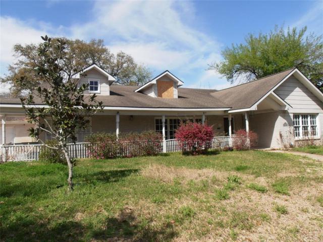 3528 N Braeswood Boulevard, Houston, TX 77025 (MLS #35167286) :: Giorgi Real Estate Group