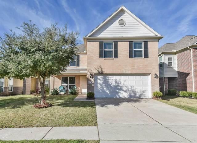 3231 Apple Dale Drive, Houston, TX 77084 (MLS #35171497) :: Texas Home Shop Realty