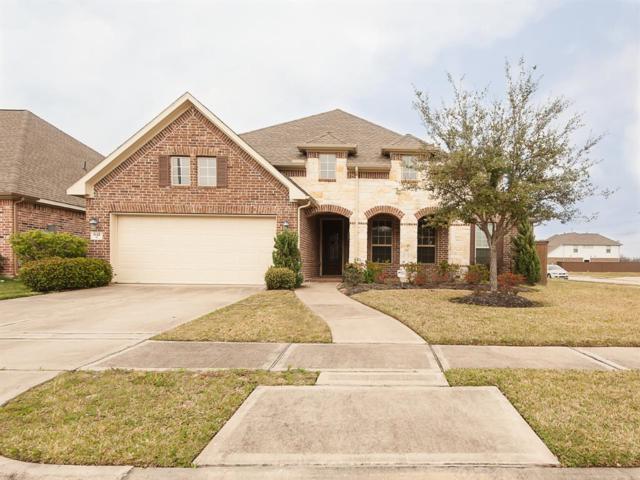 642 Beals Creek Lane, Webster, TX 77598 (MLS #35173593) :: The Bly Team