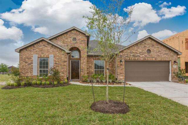 2315 Sterling Hollow Lane, League City, TX 77573 (MLS #35174805) :: Texas Home Shop Realty