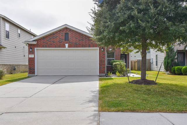 2923 Peachstone Place, Spring, TX 77389 (MLS #35175053) :: Ellison Real Estate Team