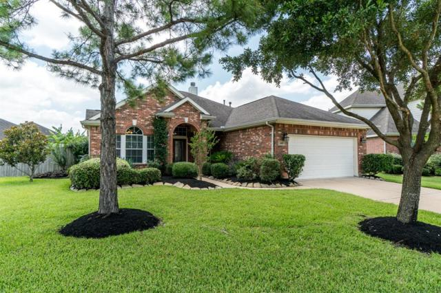 24803 Sonny Path Court, Katy, TX 77493 (MLS #35175175) :: The SOLD by George Team