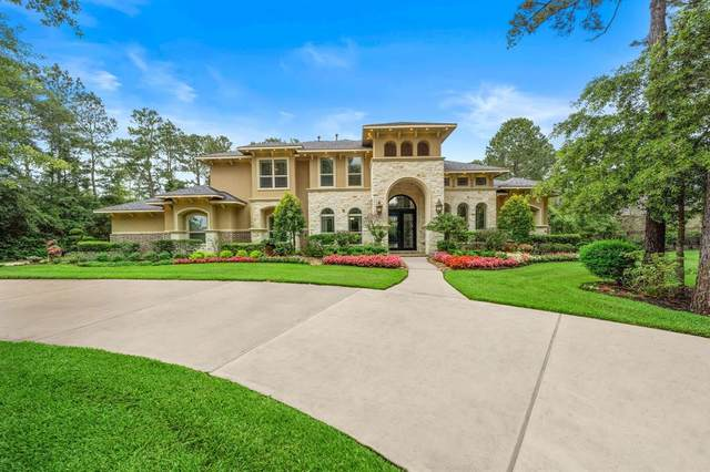 11934 Waterford Estates Court, Tomball, TX 77377 (MLS #35179199) :: All Cities USA Realty