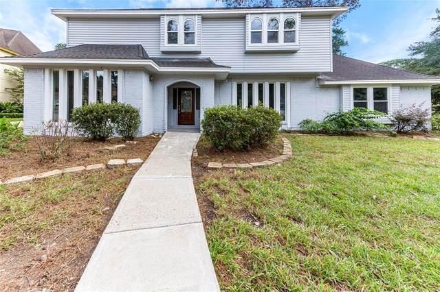 2514 Pine Bend Drive, Houston, TX 77339 (MLS #35180087) :: Ellison Real Estate Team