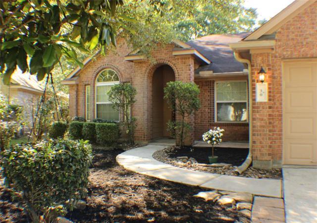 30 Prairie Oak Drive, The Woodlands, TX 77385 (MLS #3518047) :: Texas Home Shop Realty