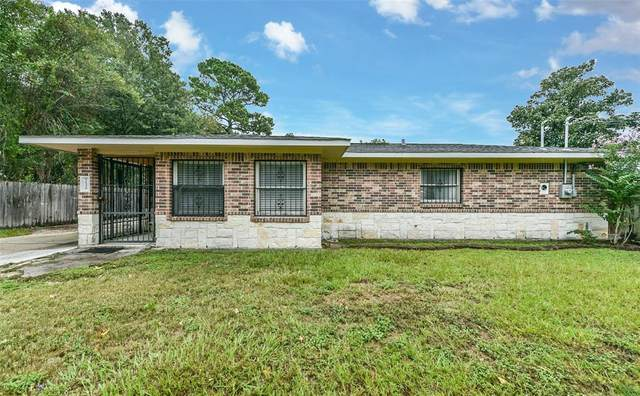 7130 Baumann Road, Houston, TX 77022 (MLS #3518125) :: Connell Team with Better Homes and Gardens, Gary Greene
