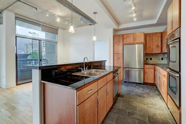 1901 Post Oak Boulevard #203, Houston, TX 77056 (MLS #35183253) :: Krueger Real Estate