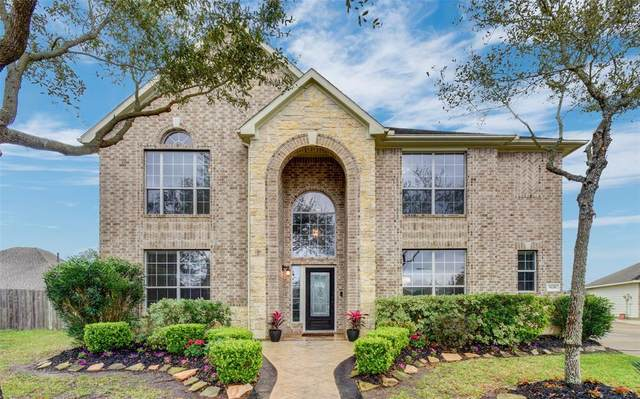 9430 Gingerstone Court, Rosenberg, TX 77469 (MLS #35188353) :: CORE Realty
