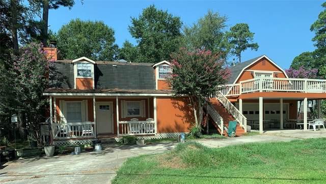9989 Elder Street, Willis, TX 77318 (MLS #35189763) :: The SOLD by George Team