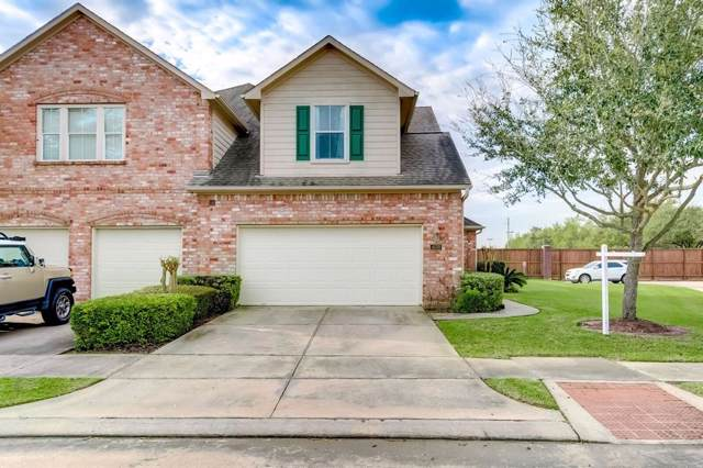 4039 Waterford Lane, Missouri City, TX 77459 (MLS #35190640) :: The SOLD by George Team