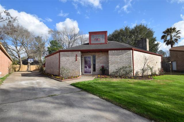 14119 Hillvale Drive, Houston, TX 77077 (MLS #3519421) :: Giorgi Real Estate Group