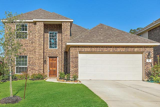 52 Hallmark, Conroe, TX 77304 (MLS #35194871) :: Giorgi Real Estate Group