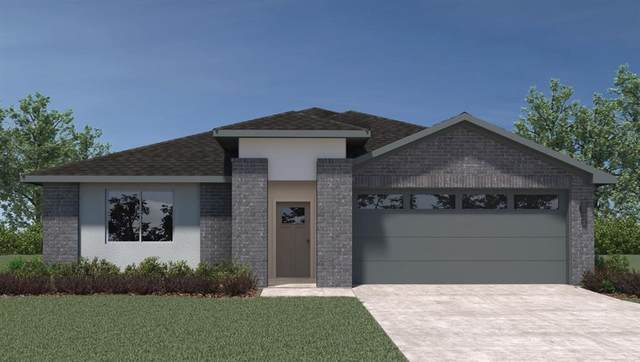 29515 Bryans Manor Drive, Katy, TX 77494 (MLS #35194986) :: The Bly Team