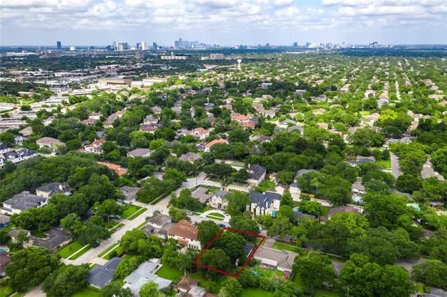 804 Carol Street, Bellaire, TX 77401 (MLS #35199889) :: The Home Branch