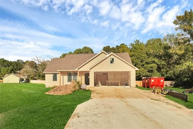 5 Oakwood Lane, Huntsville, TX 77340 (MLS #35200611) :: Green Residential