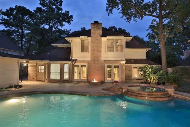 9531 Enstone Circle, Spring, TX 77379 (MLS #35201019) :: Texas Home Shop Realty