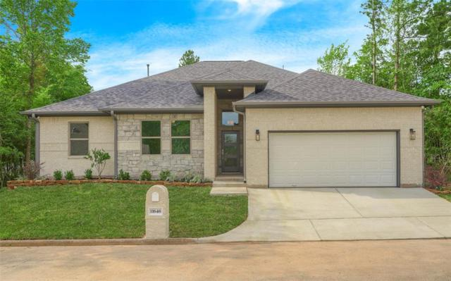 11646 Marina View Drive, Montgomery, TX 77356 (MLS #35203730) :: The Home Branch