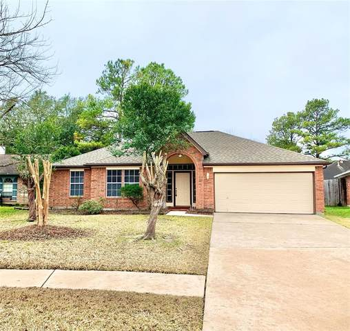 11519 Musetta Court, Cypress, TX 77429 (MLS #35204426) :: The Parodi Team at Realty Associates