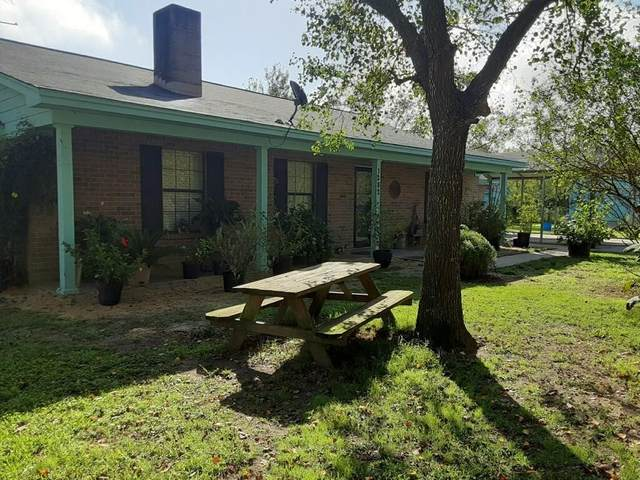 1282 County Road 6021, Dayton, TX 77535 (MLS #35204812) :: Lerner Realty Solutions