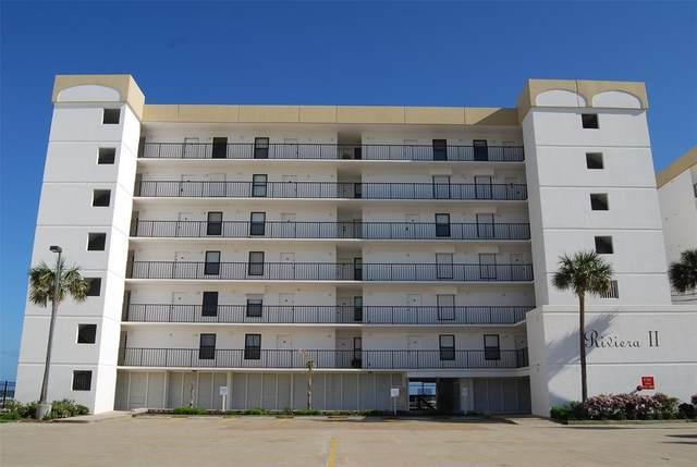 11947 San Luis Pass Road #102, Galveston, TX 77554 (MLS #35205165) :: Caskey Realty