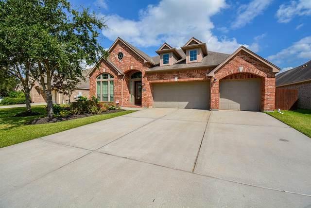 6184 Andover Hills Court, League City, TX 77573 (MLS #35206025) :: Rachel Lee Realtor