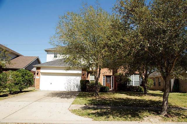16714 Summer Cypress Court, Cypress, TX 77429 (MLS #35206059) :: Texas Home Shop Realty